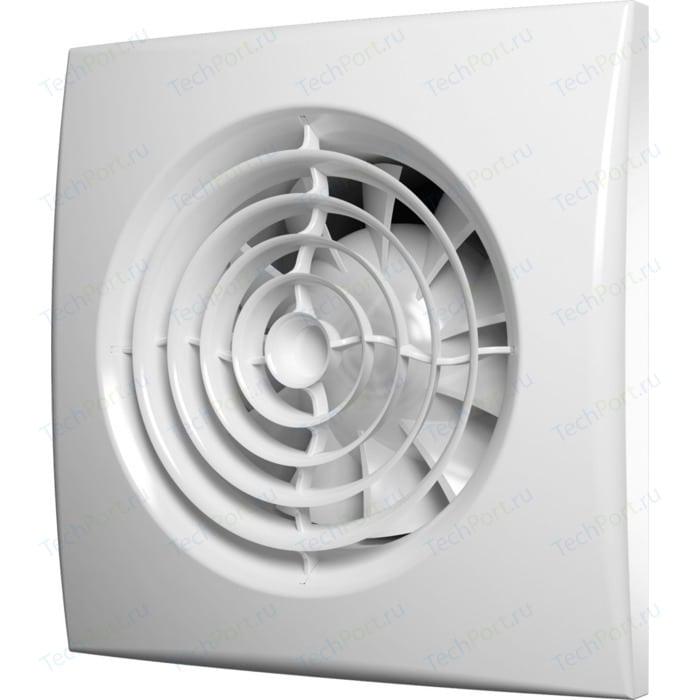 Вентилятор DiCiTi Aura D 125 с обратным клапаном (AURA 5C)