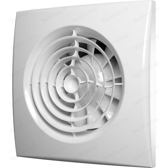 Вентилятор DiCiTi Aura D 100 с контроллером Fusion Logic 1.1AURA 4C MRH)