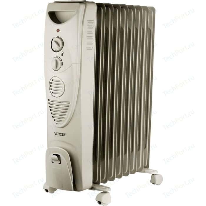 Масляный радиатор Vitesse VS-874 масляный радиатор vitesse vs 876