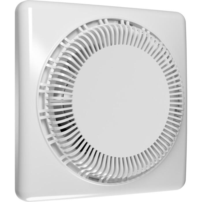 Вентилятор Era осевой вытяжной с обратным клапаном D 125 (DISC 5C)