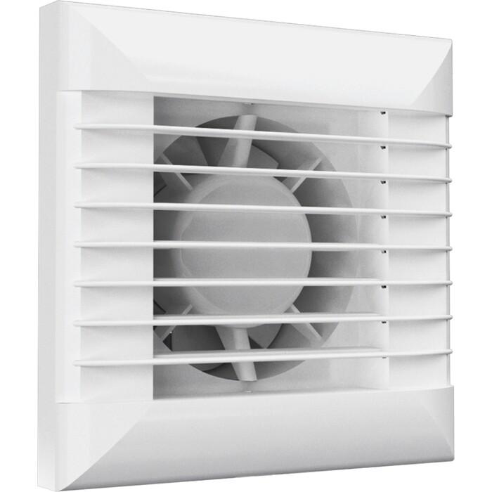 Вентилятор Era осевой вытяжной с автоматическими жалюзи D 150 (EURO 6A)