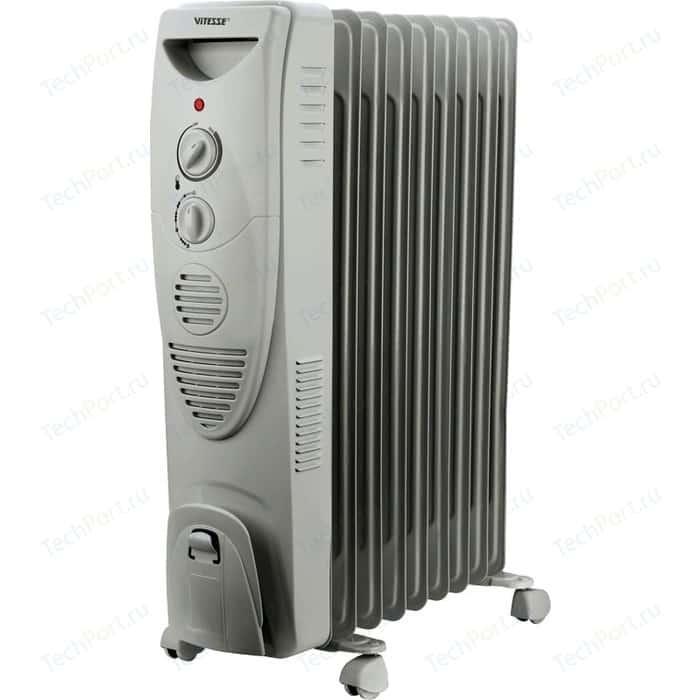 Масляный радиатор Vitesse VS-876 масляный радиатор vitesse vs 876