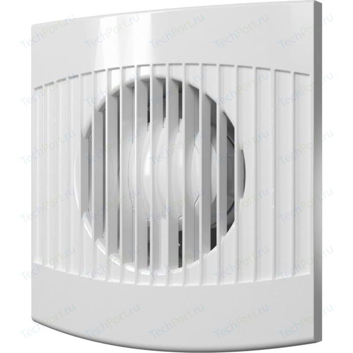 Вентилятор Era Comfort D 100 с обратным клапаном (COMFORT 4C)