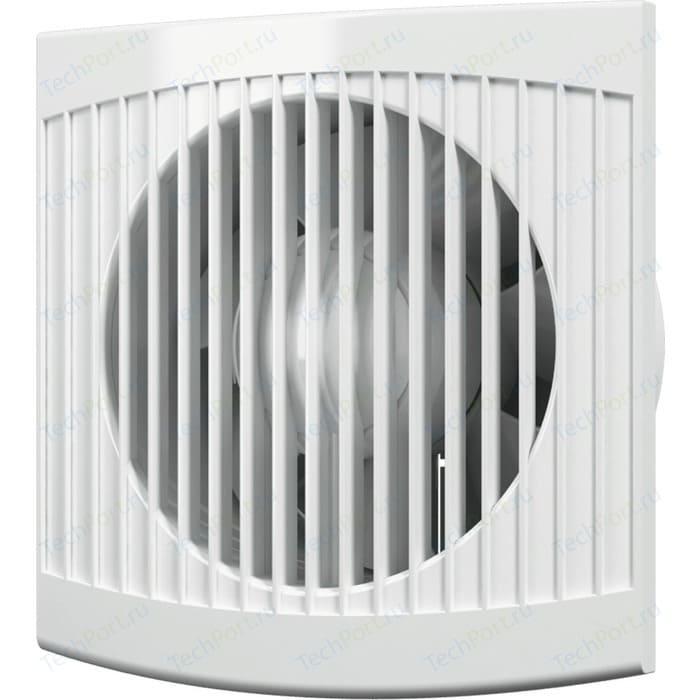 Вентилятор Era Comfort D 125 с обратным клапаном (COMFORT 5C)