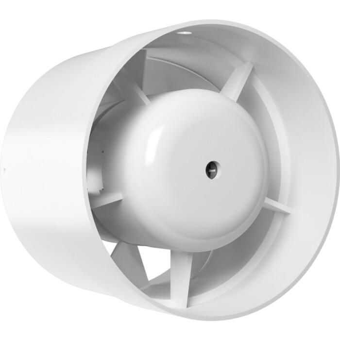 Вентилятор Era осевой канальный вытяжной D 125 (PROFIT 5) вентилятор осевой вытяжной era канальный низковольтный profit 5 12 v d 125