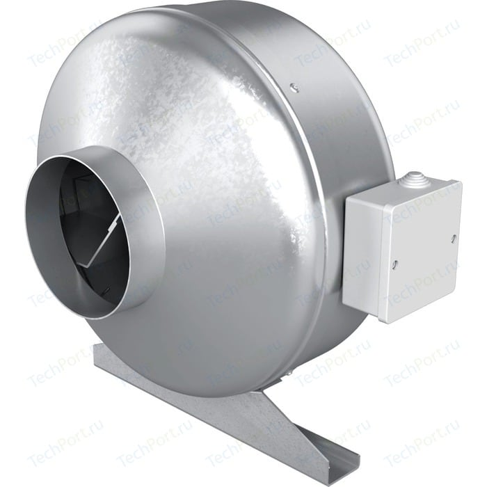 Вентилятор Era центробежный канальный D 150 (TORNADO 150)