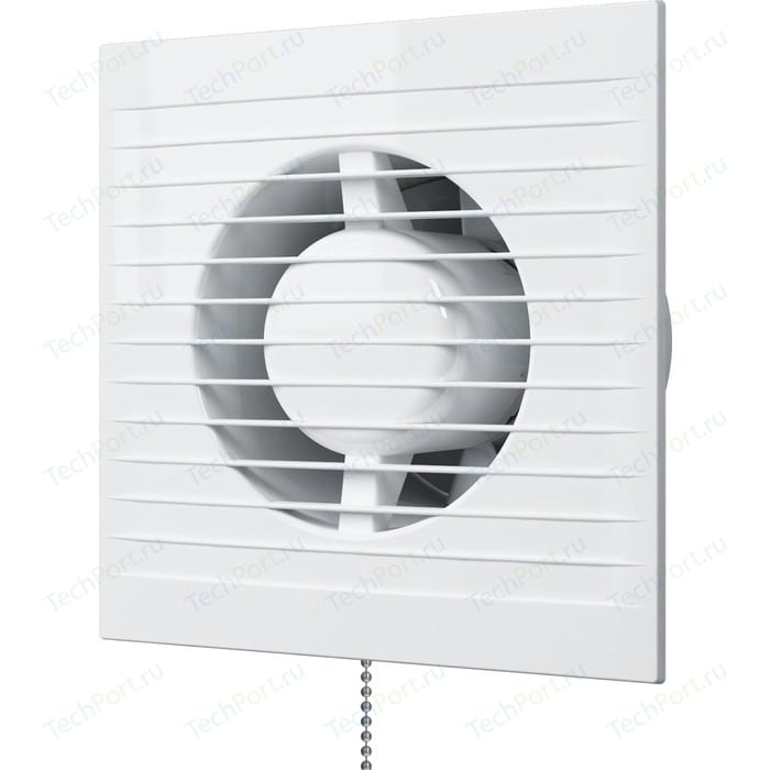 Вентилятор AURAMAX осевой вытяжной с тяговым выключателем D 100 (A 4-02) наматрасник dimax аква смарт протекшн 140x200