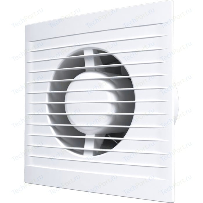 Вентилятор AURAMAX осевой вытяжной с антимоскитной сеткой D 150 (A 6S)