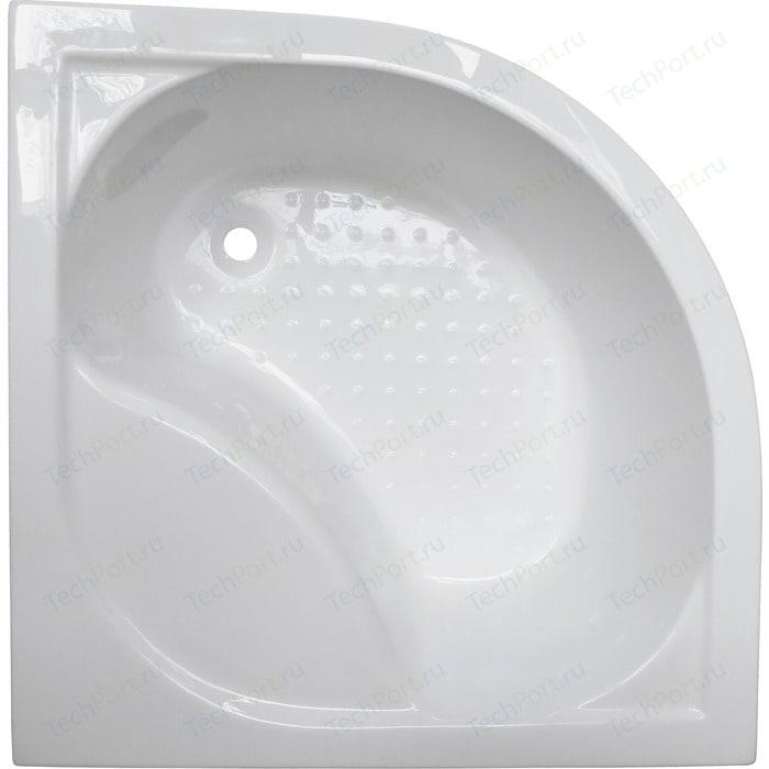 Душевой поддон Royal Bath Bk 90х90 (RB90BK)