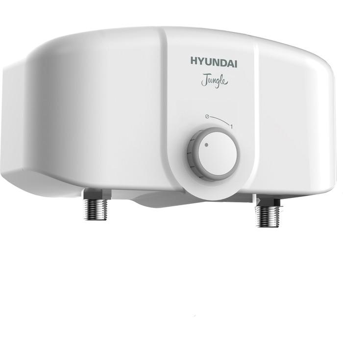 Проточный водонагреватель Hyundai H-IWR2-3P-UI072/CS проточный водонагреватель hyundai h iwr1 3p ui057 s