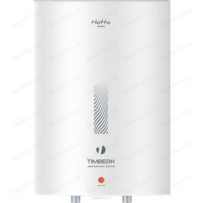 Электрический накопительный водонагреватель Timberk SWH ME1 10 VO