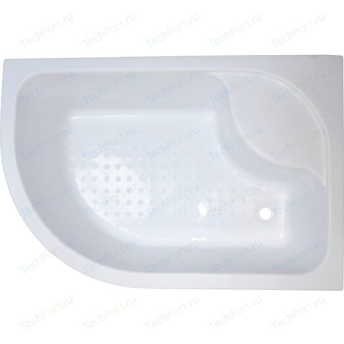 Душевой поддон Royal Bath Bk 120x80 (RB8120BK-R)