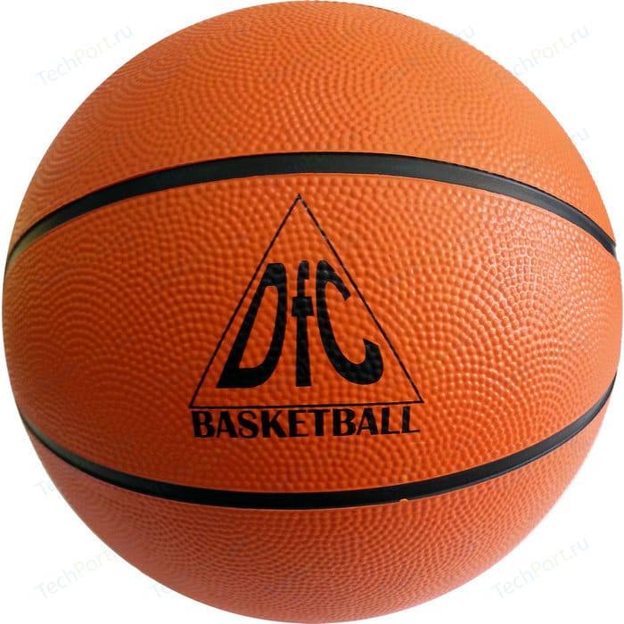 Мяч баскетбольный DFC BALL5R 5