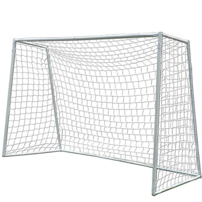 Ворота футбольные DFC GOAL240 240x150x65 см