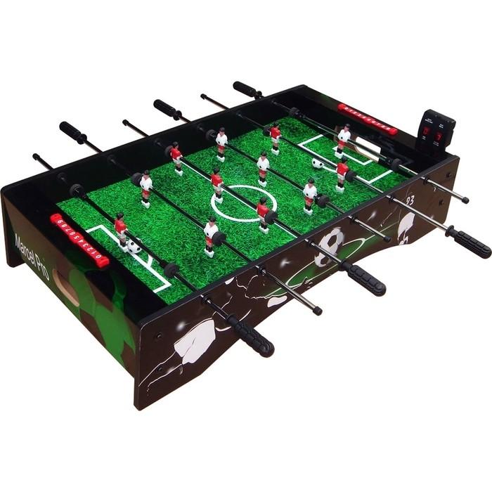 Настольный футбол DFC Marcel Pro (GS-ST-1275)