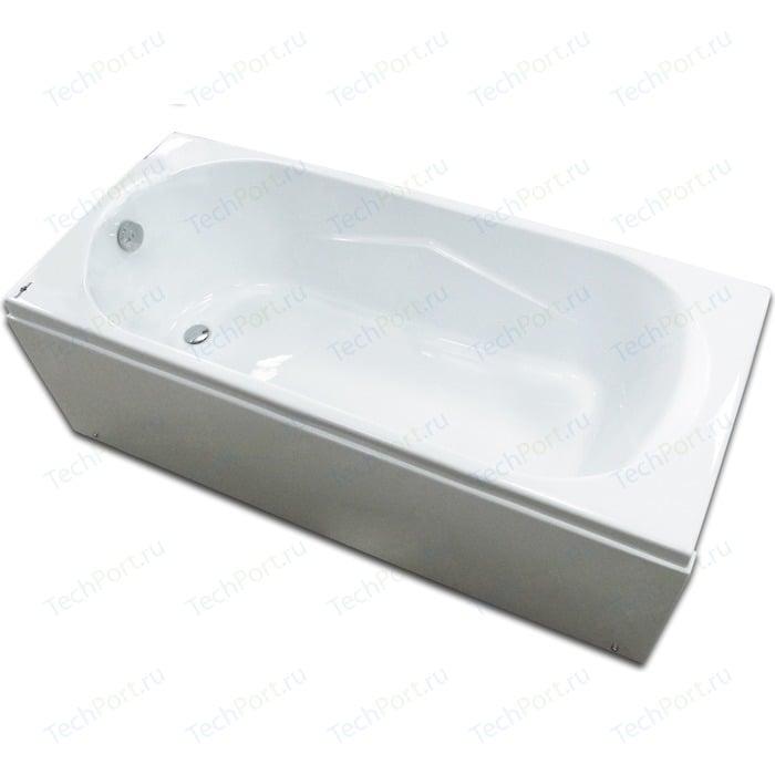 Акриловая ванна Royal Bath Tudor 160х70 (RB 40 7702)