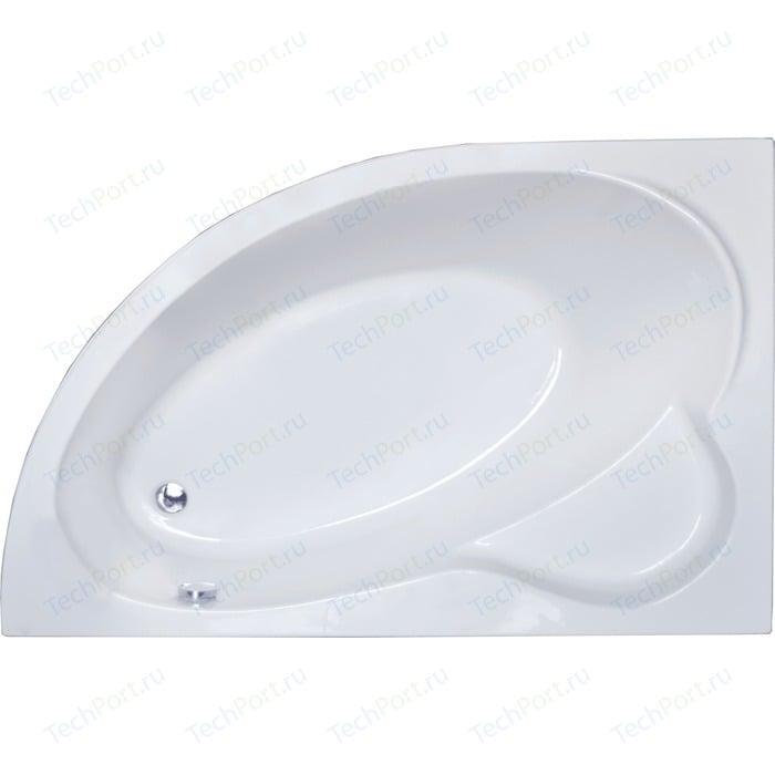 Акриловая ванна Royal Bath Alpine 150х100 левая (RB 81 9100L)