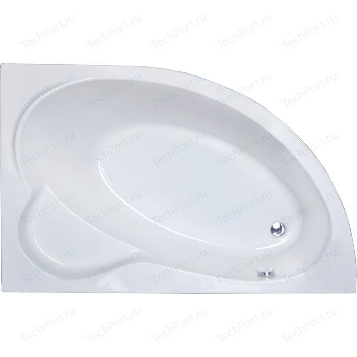 Акриловая ванна Royal Bath Alpine 160х100 правая (RB 81 9101R)