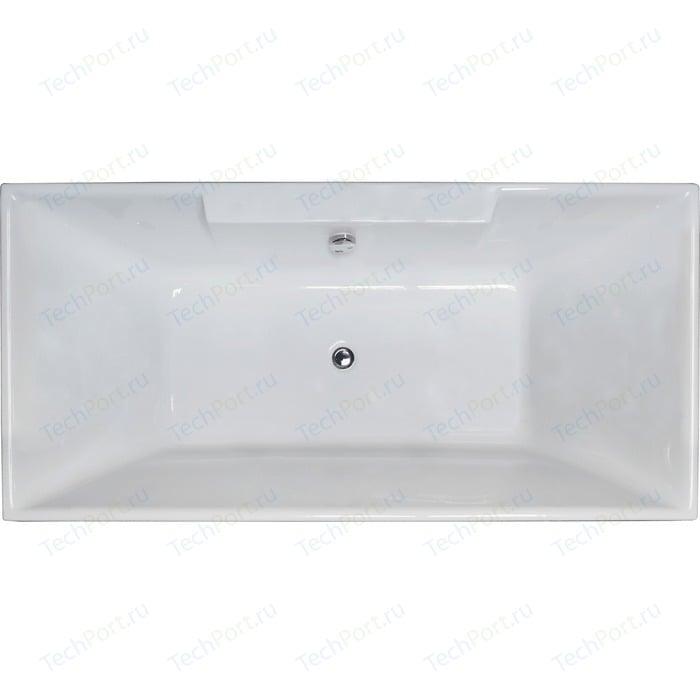Акриловая ванна Royal Bath Triumph 170х87 с каркасом, 3 панели (RB 66 5101SB)