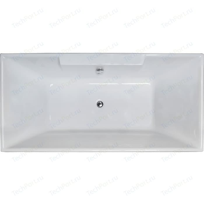 Акриловая ванна Royal Bath Triumph 185х87 с каркасом (RB 66 5102K)