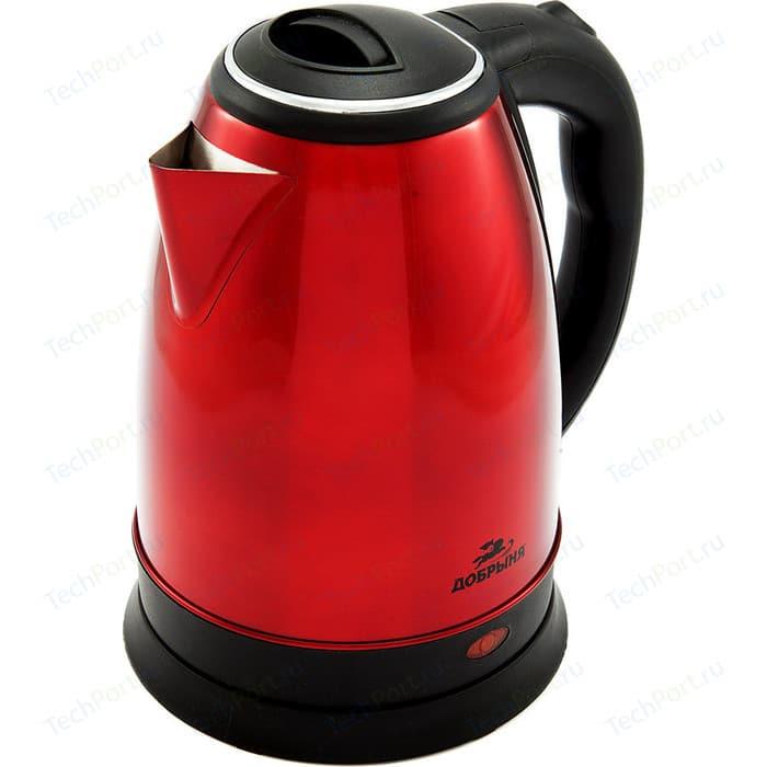 Чайник электрический Добрыня DO-1224
