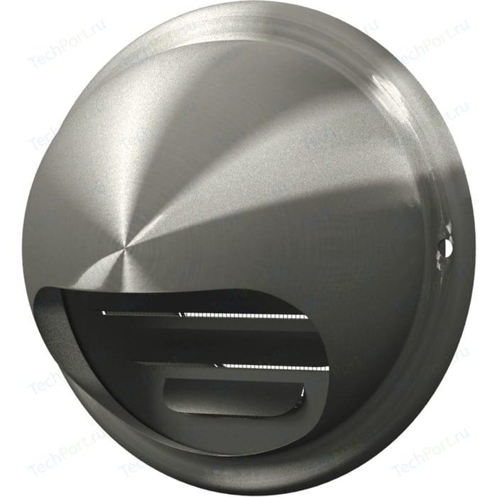 Выход Era стенной вентиляционный вытяжной металлический с фланцем D100 (10ВМ)