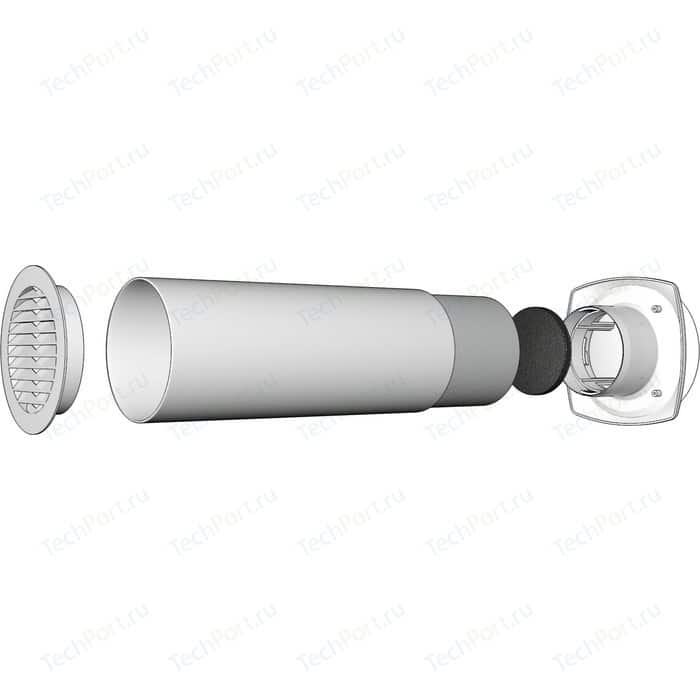 Клапан Era приточный D100 (10КП)