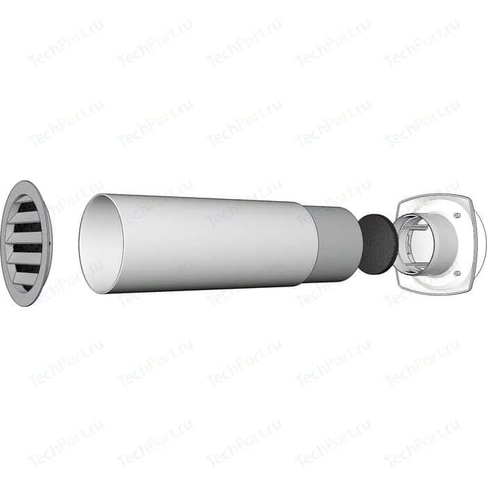 Клапан Era приточный D125 (12.5КП-05)