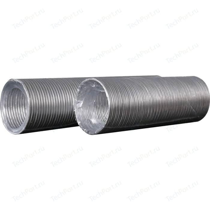 Воздуховод Era гибкий алюминиевый гофрированный L до 3м (31.5ВА)