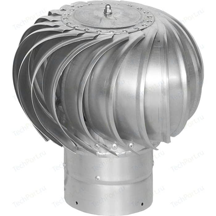 Турбодефлектор Era ТД-100 оцинкованный металл (ТД-100ц)