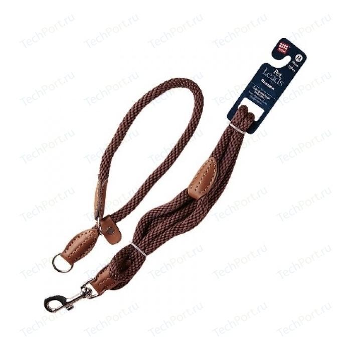 Поводок GiGwi Pet Collars Leads М с петлей для маленьких собак (75173)