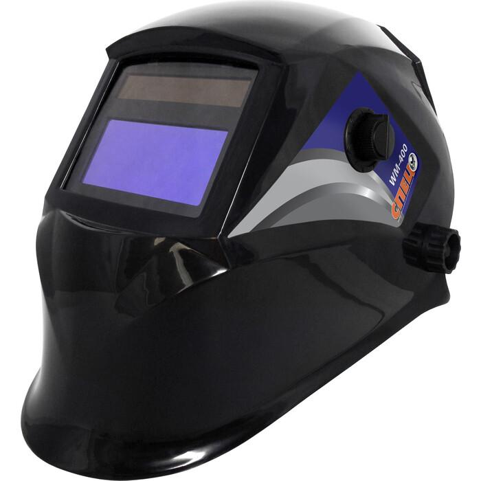 Сварочная маска СПЕЦ WM-400