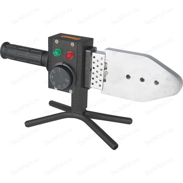 Аппарат для сварки пластиковых труб СПЕЦ ПТП-1000