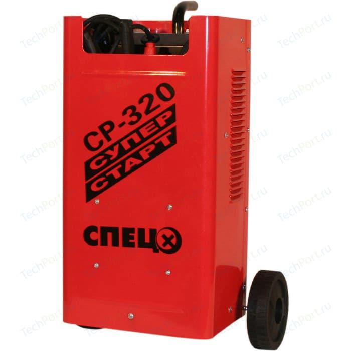 Пуско-зарядное устройство СПЕЦ CP-320-S