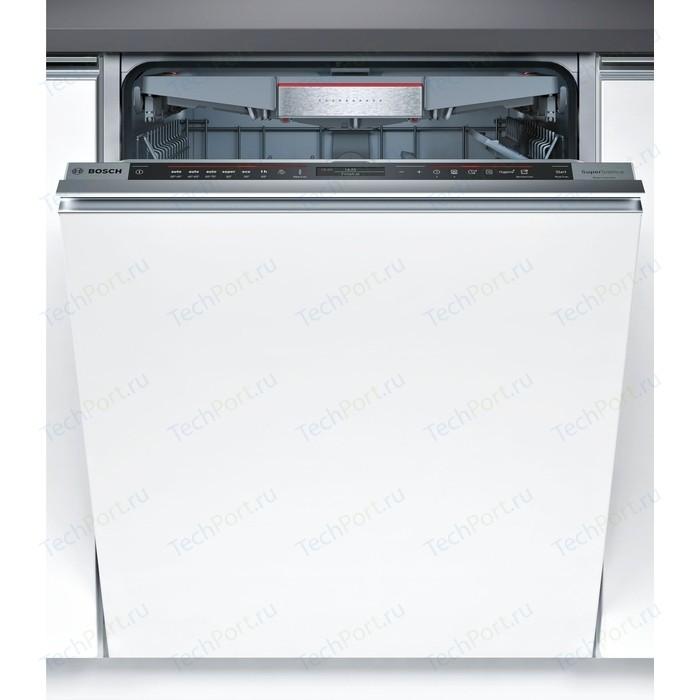 Встраиваемая посудомоечная машина Bosch Serie 8 SMV87TX01R