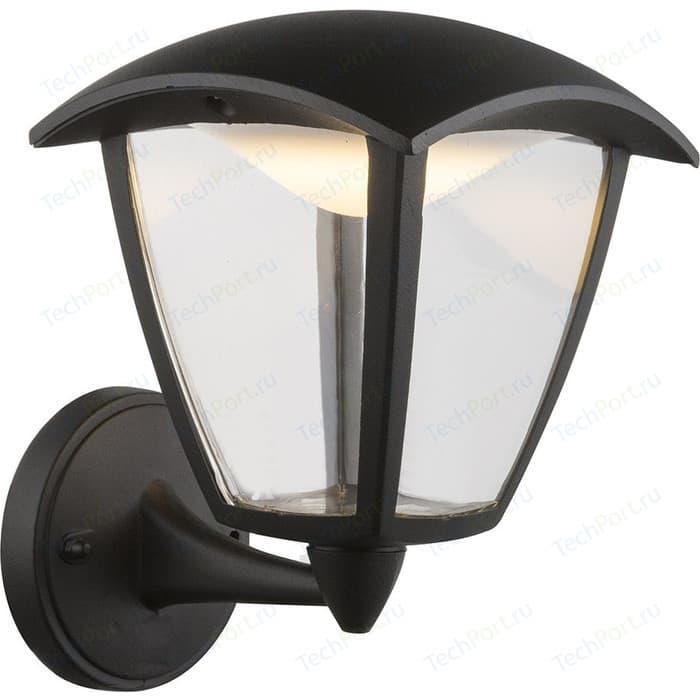 Уличный настенный светодиодный светильник Globo 31825