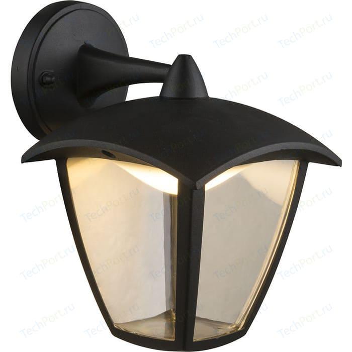 Уличный настенный светодиодный светильник Globo 31826