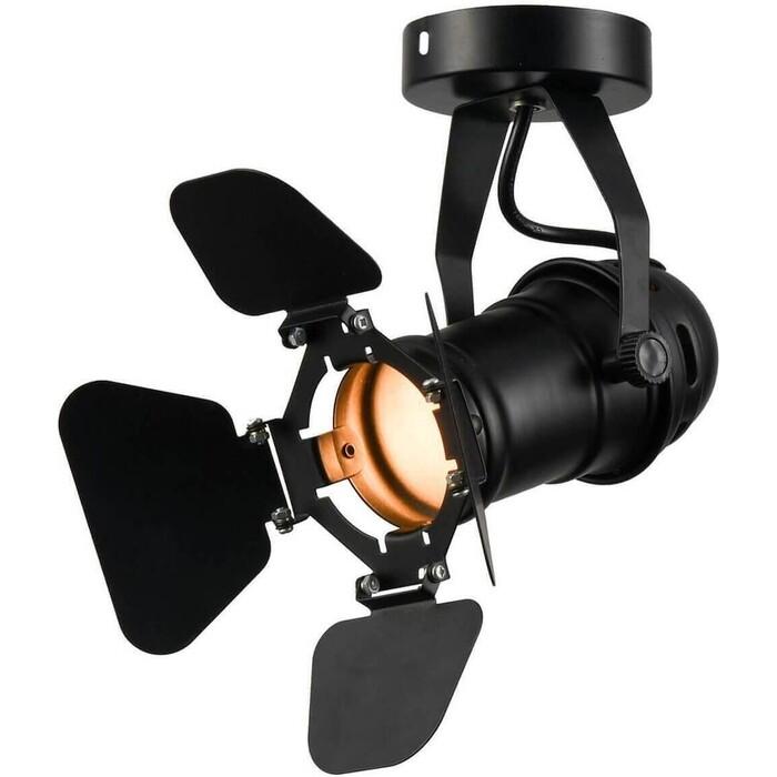 Потолочный светильник Lussole LSP-9838