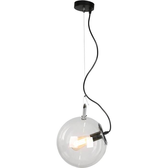 Подвесной светильник Omnilux OML-91406-01