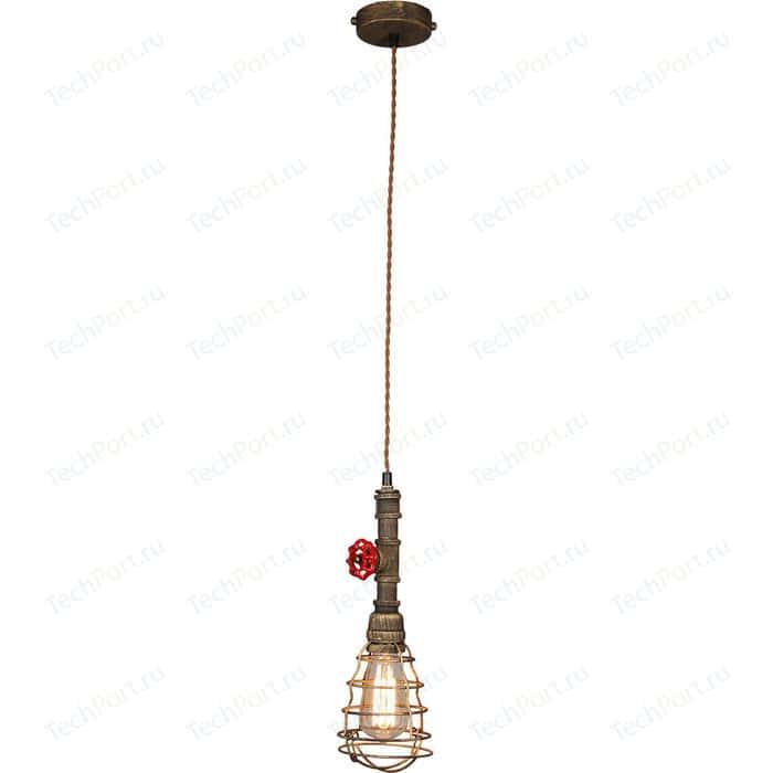 Подвесной светильник Omnilux OML-90516-01 подвесной светильник omnilux oml 90706 01