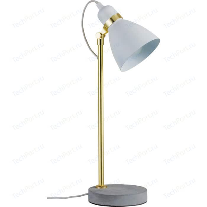 Настольная лампа Paulmann 79623 настольная лампа plaza paulmann 1080620