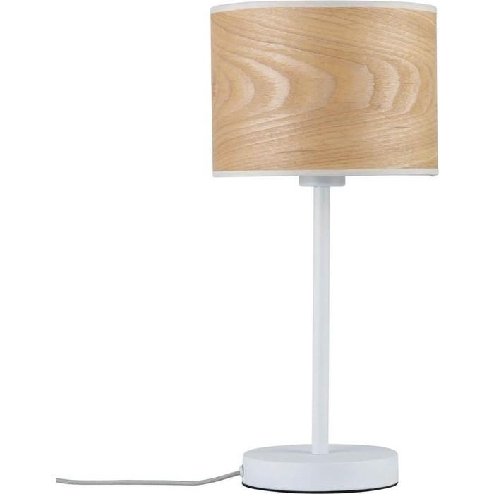 Настольная лампа Paulmann 79638 настольная лампа paulmann 79636