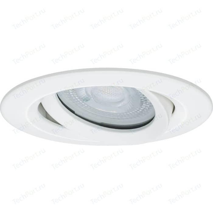 Точечный поворотный светильник Paulmann 92897