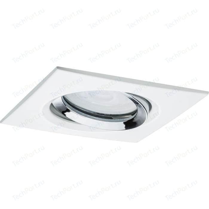 Точечный поворотный светильник Paulmann 92904