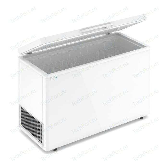 Морозильная камера Frostor F 500 S белый