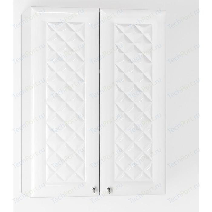 Шкафчик Style line Канна 60 белый (4650134471304)