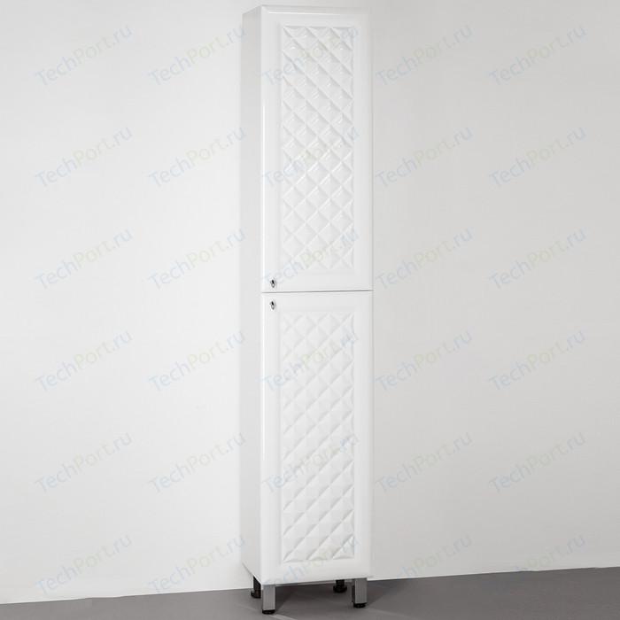 Пенал Style line Канна 36 белый (4650134470970)