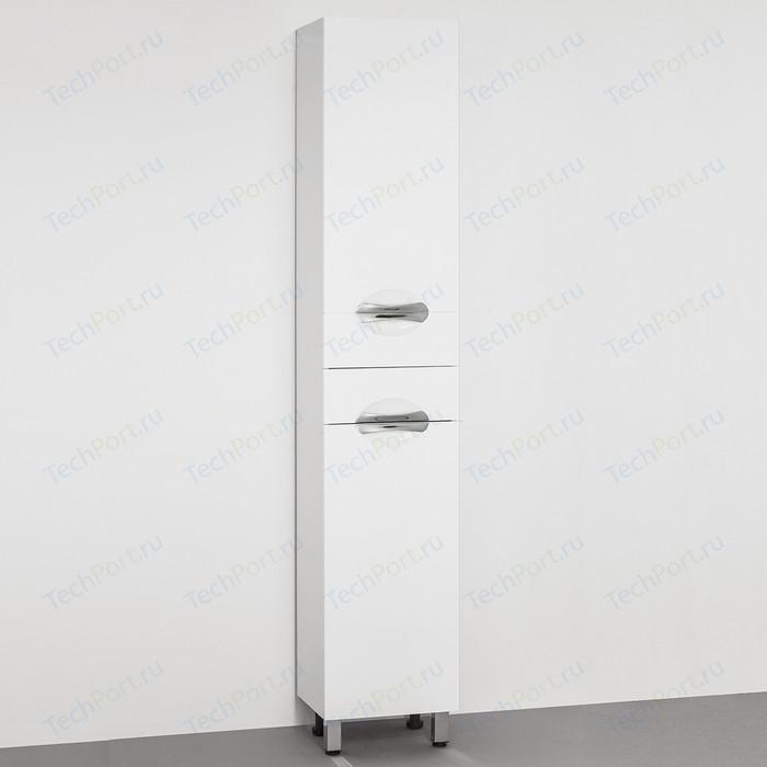 Пенал Style line Жасмин 36 белый (4650134470956)
