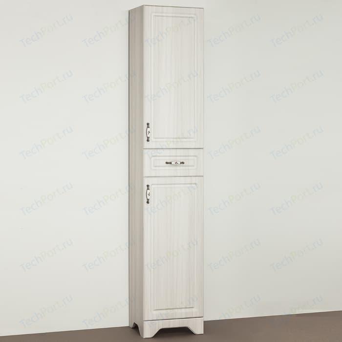 Пенал Style line Олеандр-2 36 рельеф пастель (4650134471007)