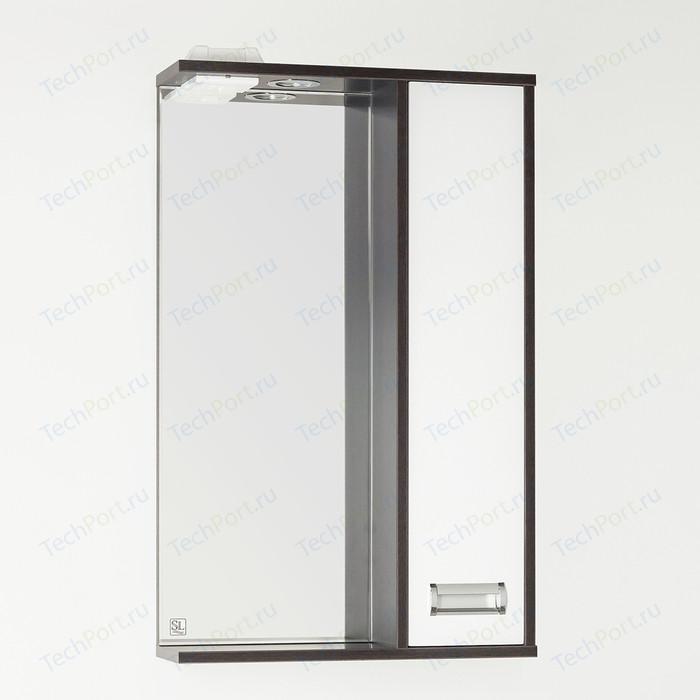 Зеркало-шкаф Style line Панда Стиль (4650134470352)